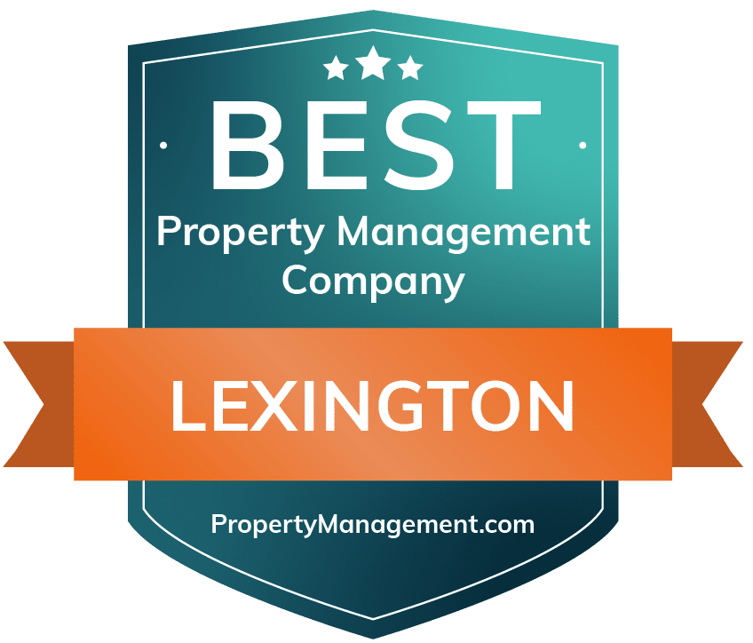 Best Property Management Company Lexington