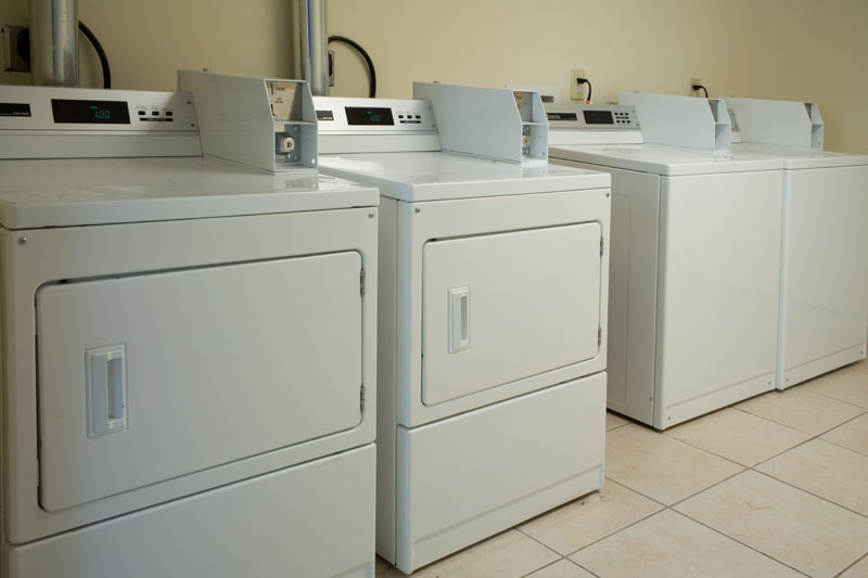 659 SOUTH LIMESTONE WASHING MACHINES