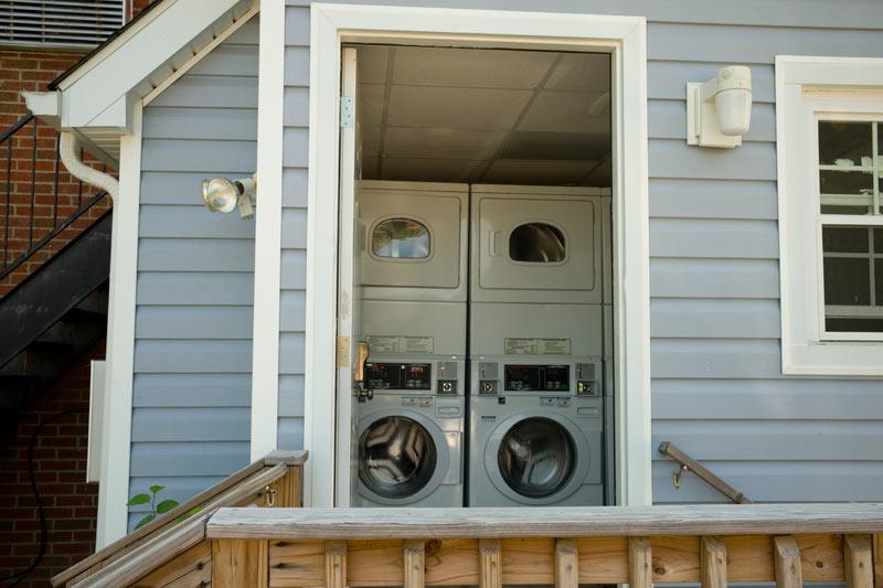 819 Press Laundry
