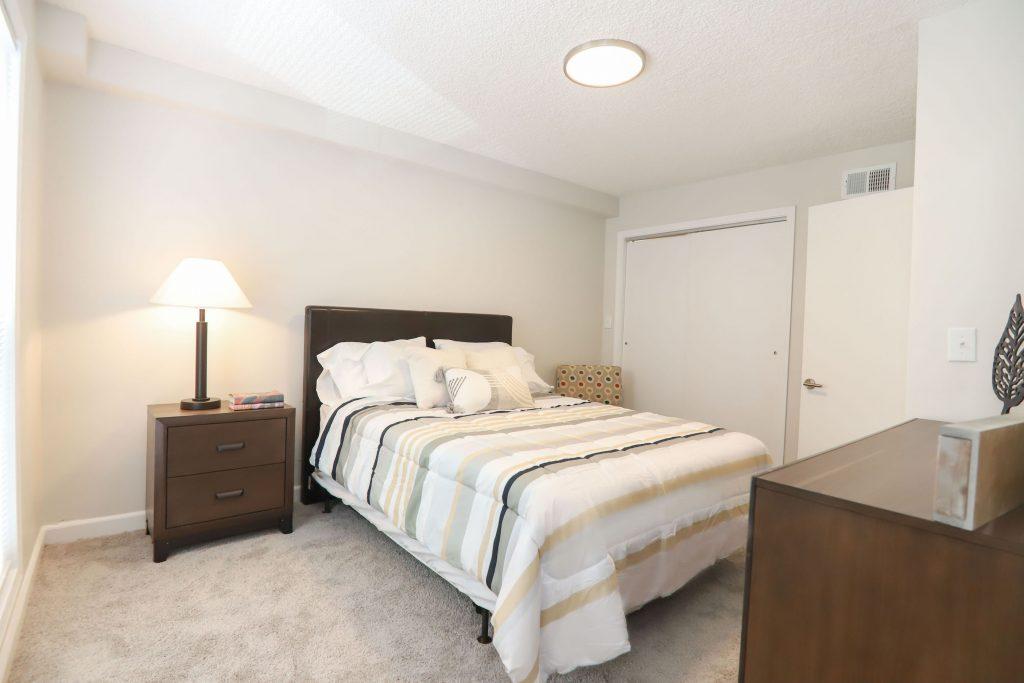 Bedroom, 521 East Main Street